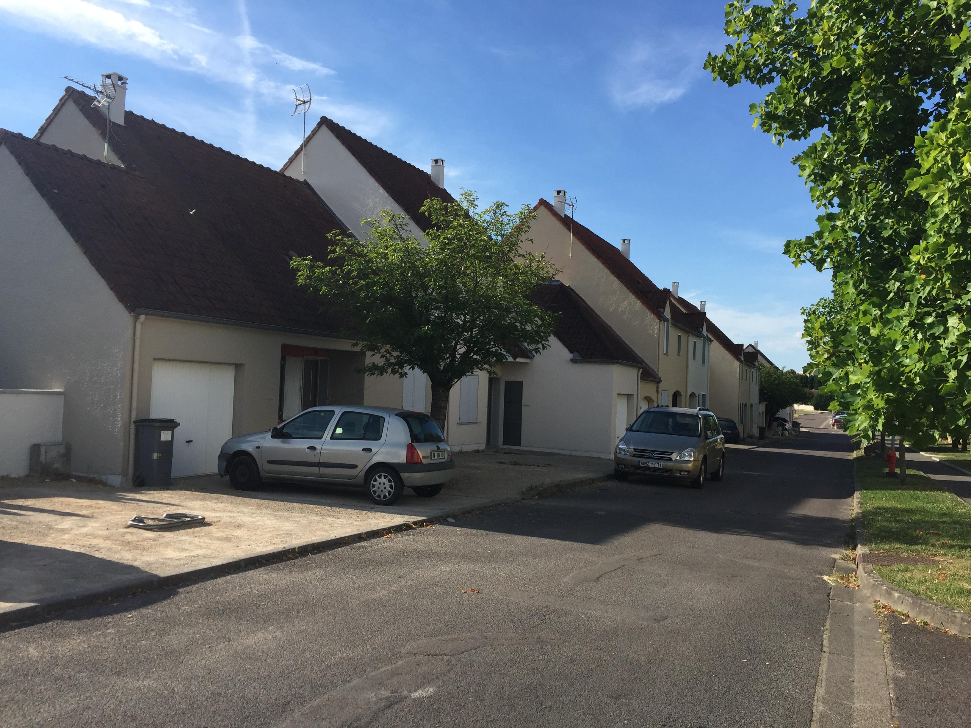 51 pavillons réhabilités à Chagny