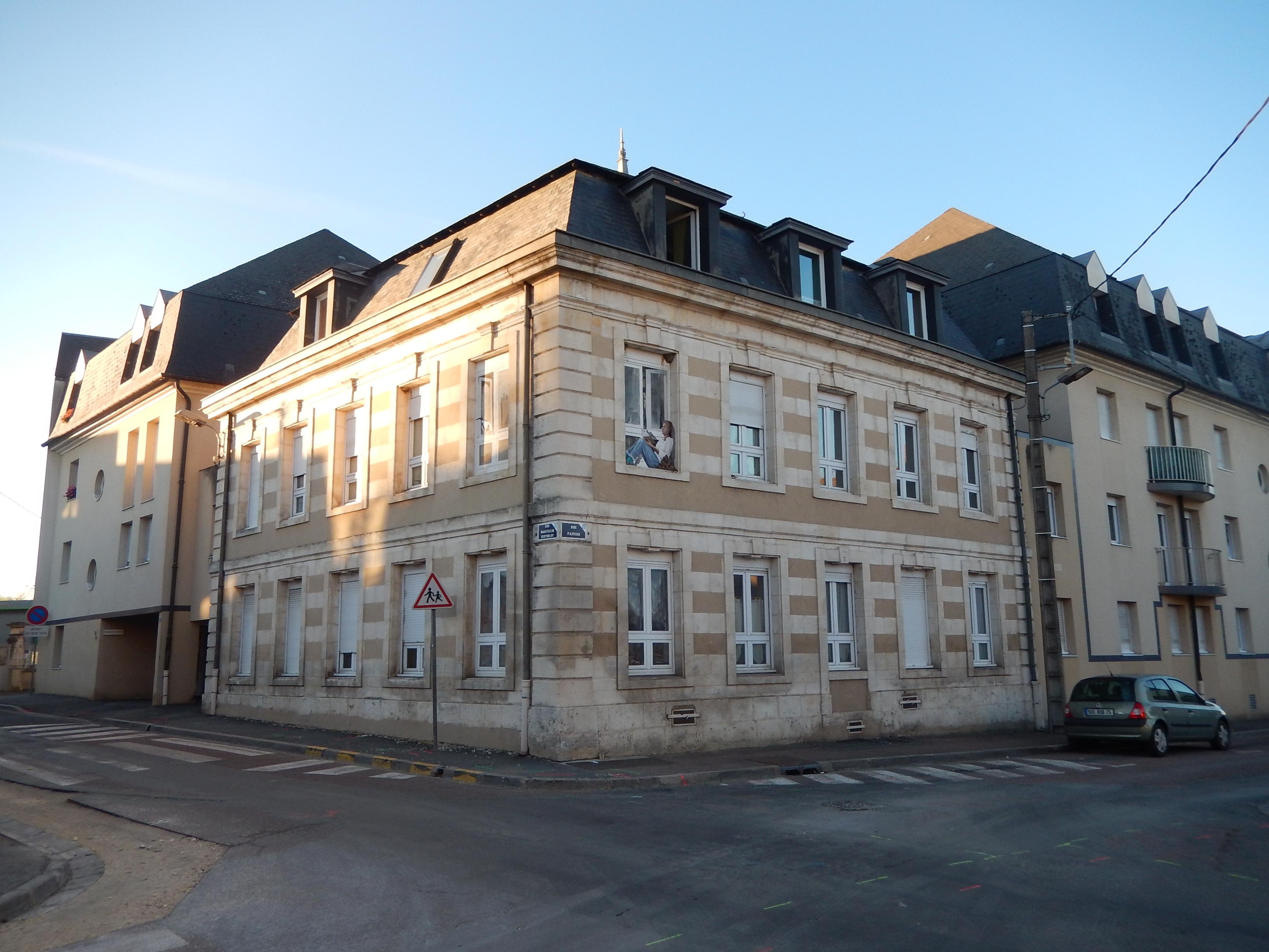 Cosne-Cours-sur-Loire