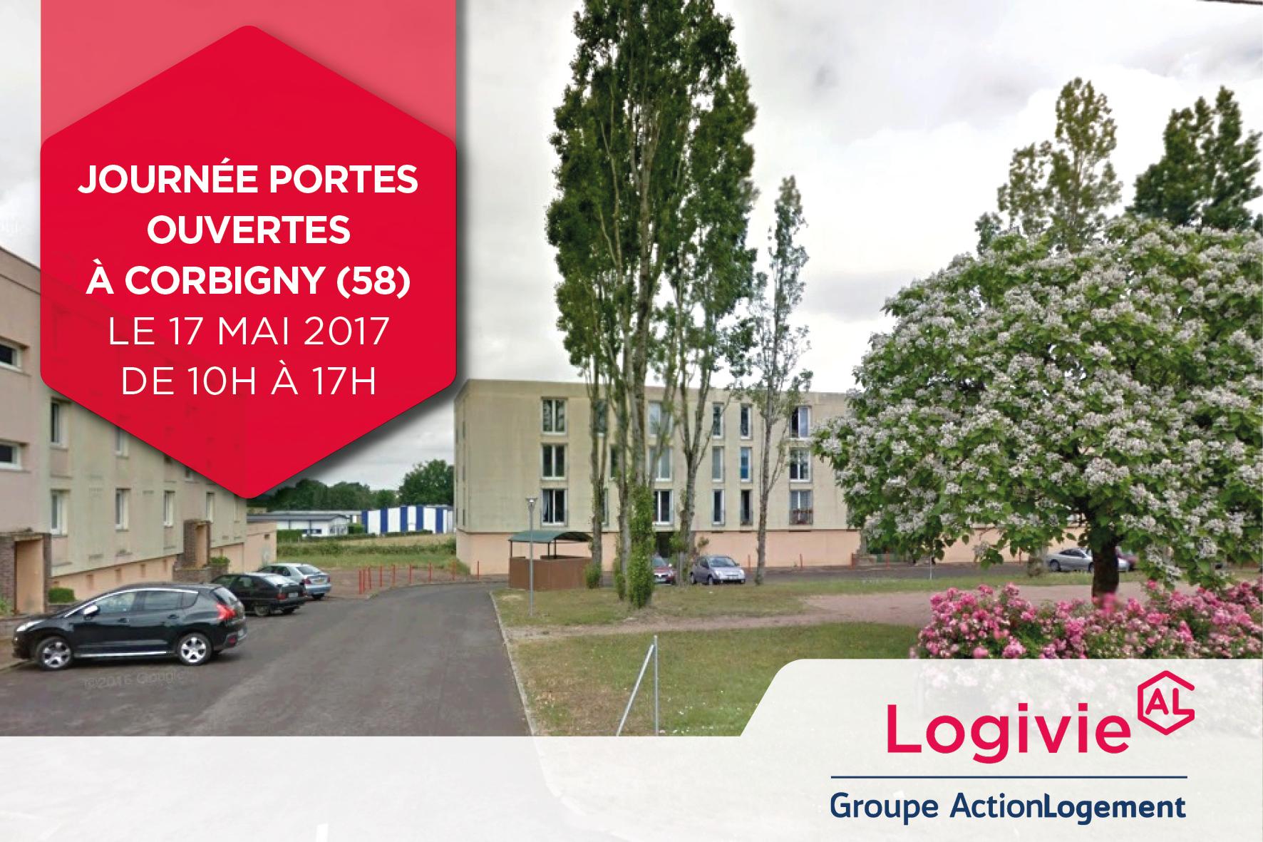 Journée Portes Ouvertes à Corbigny