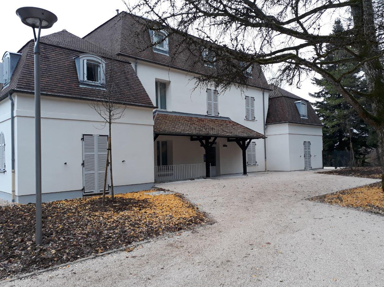 Nouvelle résidence Fontaine Sainte-Anne à Dijon