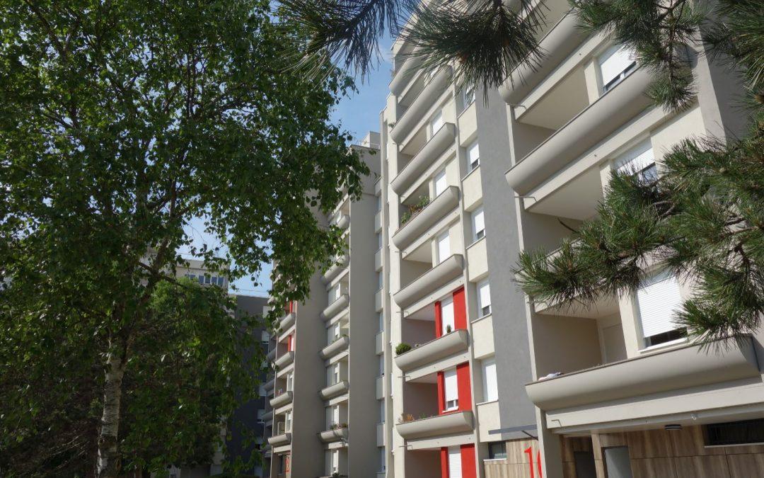 Article de presse : Inauguration de 234 logements – Résidence Rétisseys-Gimbsheim à Talant