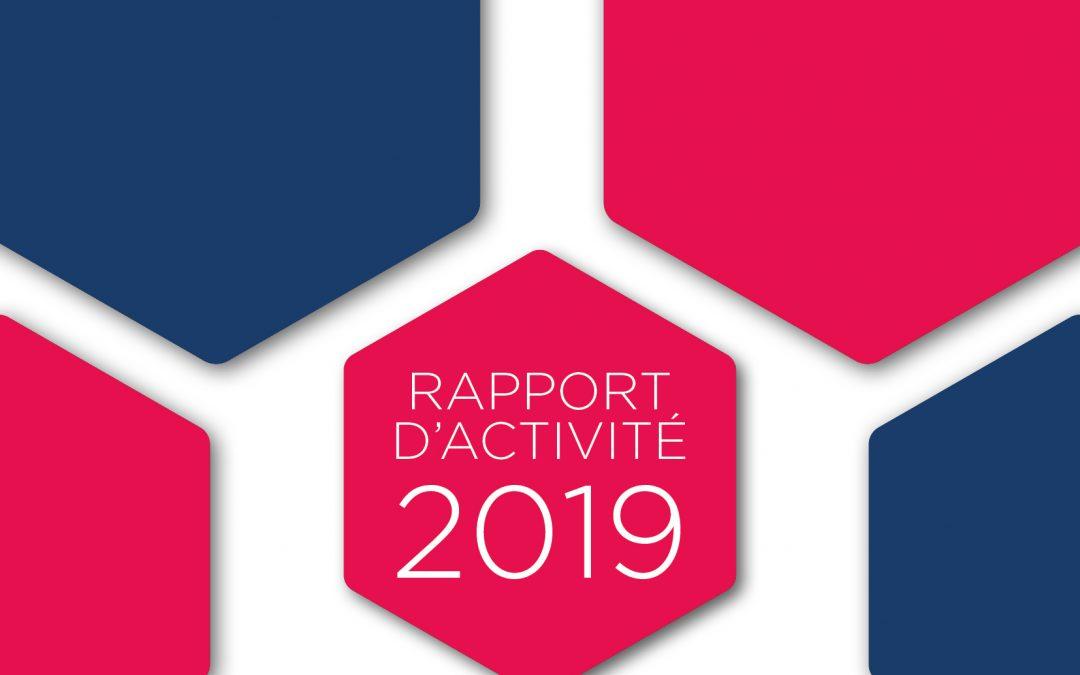 Rapport d'activité 2019 – Habellis