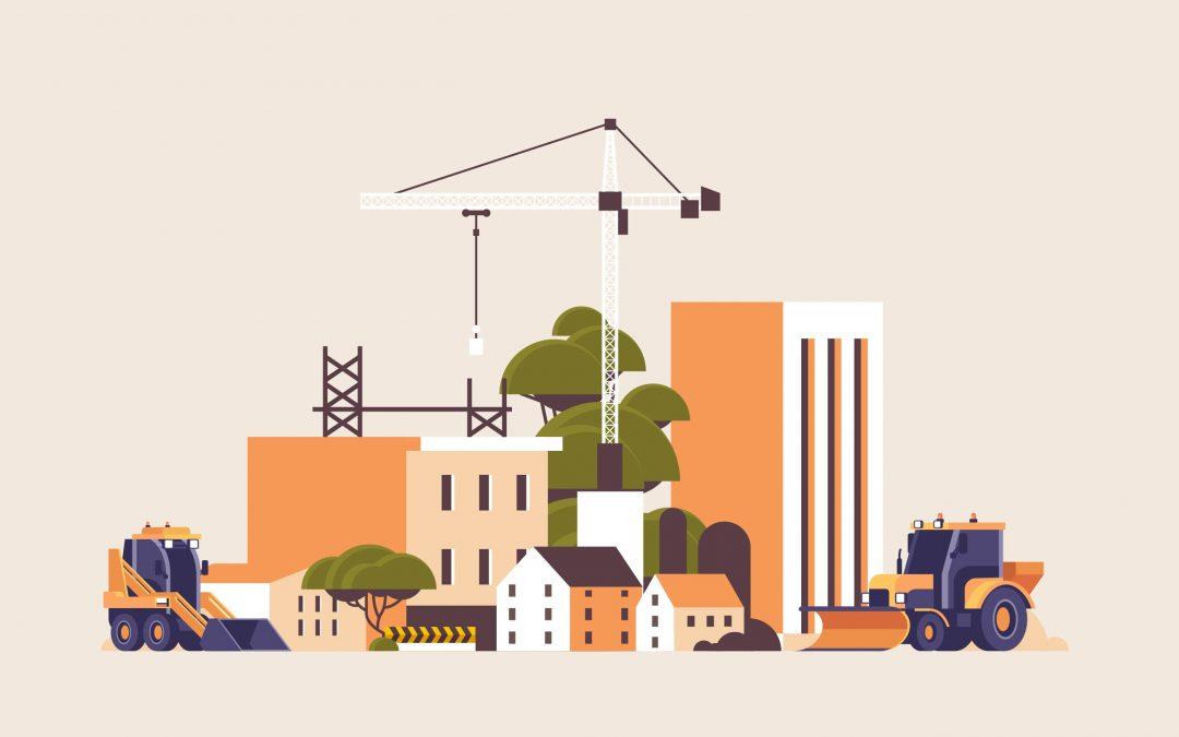 Revue de  presse – Le nouveau programme de renouvellement urbain avance bien