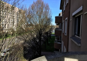 2 Chambres  Appartement Location  Rue du 56ème Régiment Infanterie  Chalon-sur-Saône, 71100, ID de l\'annonce  T3 LUTECE