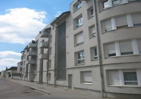 2 Chambres , Appartement, Location , 4A rue des Taquiers, ID de l\'annonce  t3 taquiers, Chalon-sur-Saône, 71100,