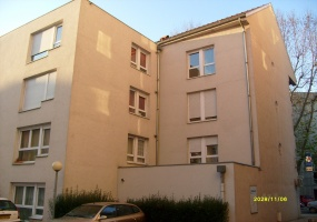 2 Chambres , Appartement, Location , 5 grande Rue Saint Cosme,  Chalon-sur-Saône, 71100,