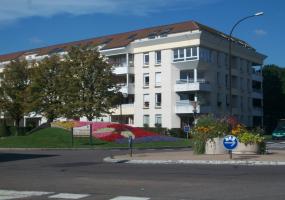 Appartement location 4 chambres  dans résidence sécurisée PLATEAU SAINT JEAN DES VIGNES rue Général Giraud