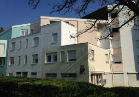 3 Chambres , Appartement, Location , Pierre Theillard de Chardin, Allée Louise Michel, Chalon sur Saône, 71100,