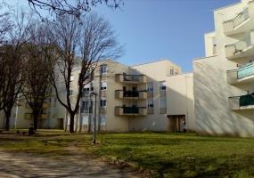 Appartement T3 en location Plateau St Jean CHALON SUR SAONE