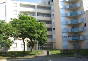 3 Chambres , Appartement, Location , GEORGES SAND, rue Robert Desnos, ID de l\'annonce  T4 DESNOS, Chalon-sur-Saône, 71100,