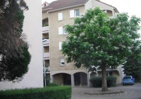 45T rue de la Grille, 71400, Autun, 2 Chambres Chambres , ,Appartement,Location ,rue de la Grille,3,T3 GRILLE AUTUN