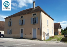 21910, ESBARRES, 4 Chambres Chambres , ,Appartement,Vente,1,566-1-1-12