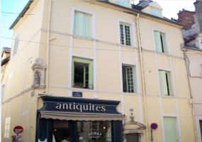Appartement location T1 Rue du Blé CHALON SUR SAONE Centre Ville