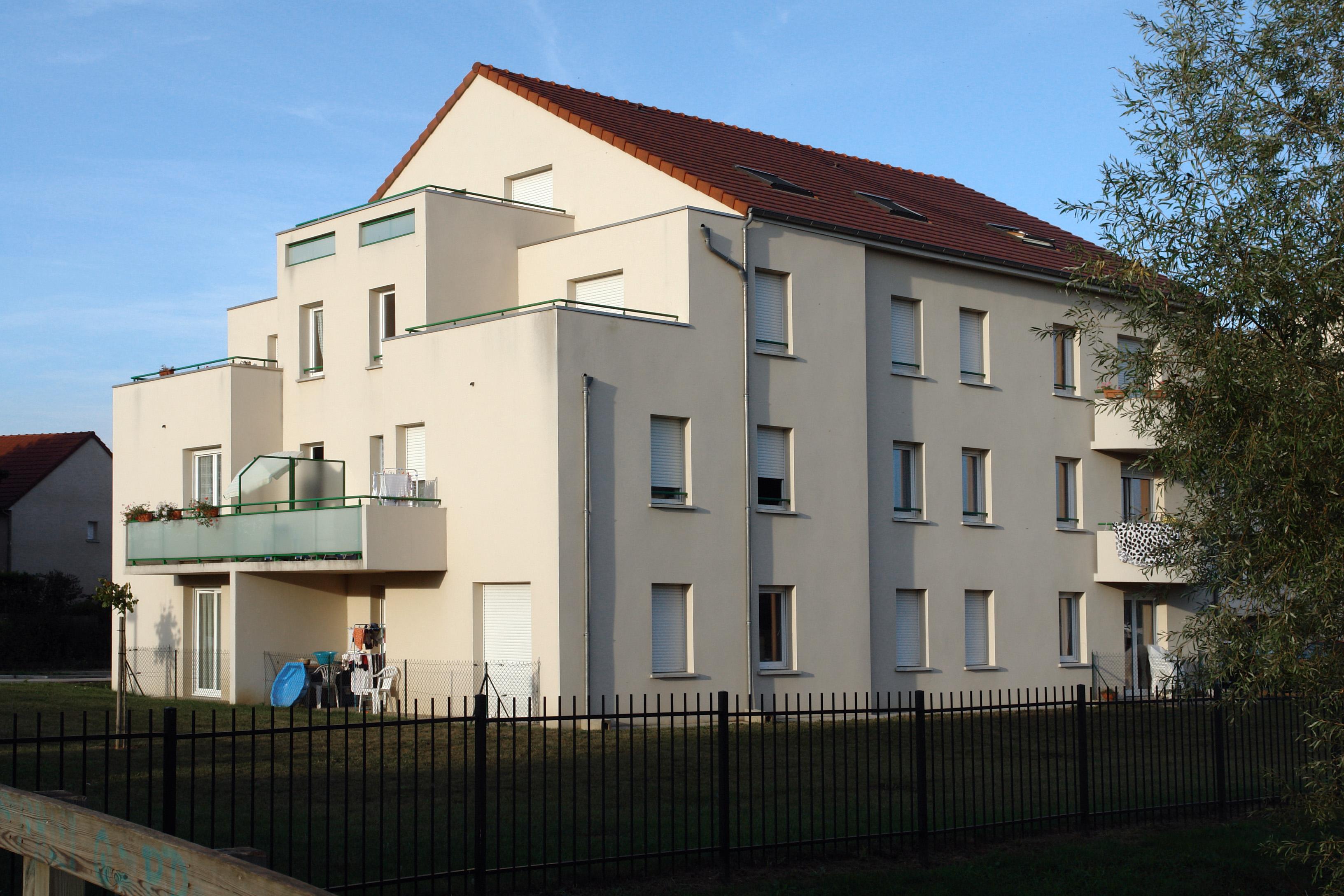 1B Rue Charles le Téméraire, 21850, Saint Apollinaire, 1 Chambres Chambres , ,Appartement,Location ,Rue Charles le Téméraire,58000026167