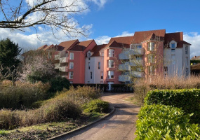 APPARTEMENT T3  LOUIS ARAGON LE CREUSOT