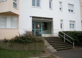 3 Allée Louise Michel, 71100, Chalon-sur-Saône, 3 Chambres Chambres , ,Appartement,Location ,Theillard de Chardin,Allée Louise Michel,3,58000029369