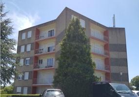 1 Impasse Henri Dunant, 58260, La Machine, 3 Chambres Chambres , ,Appartement,Location ,Impasse Henri Dunant,001306