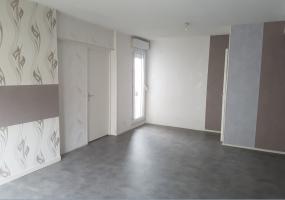 Appartement a louer T4 a Montceau les mines, Rives du Plessis