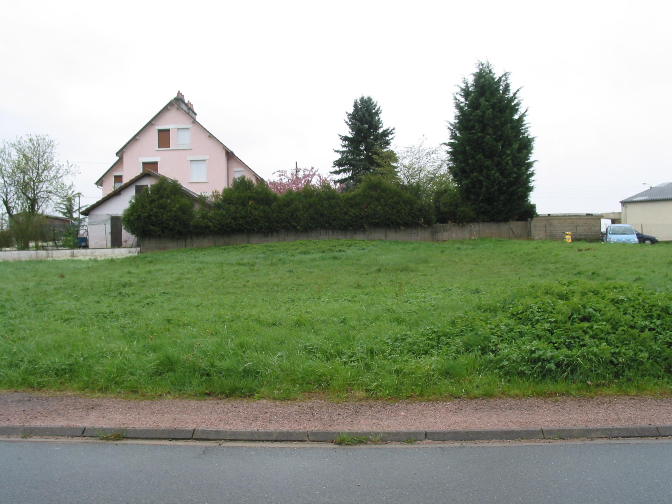 Rue Rabelais, 71420, ciry le noble, ,Terrain ,Vente,Rue Rabelais,58000029396
