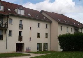 appartement T4 St Jean des Vignes CHALON SUR SAONE