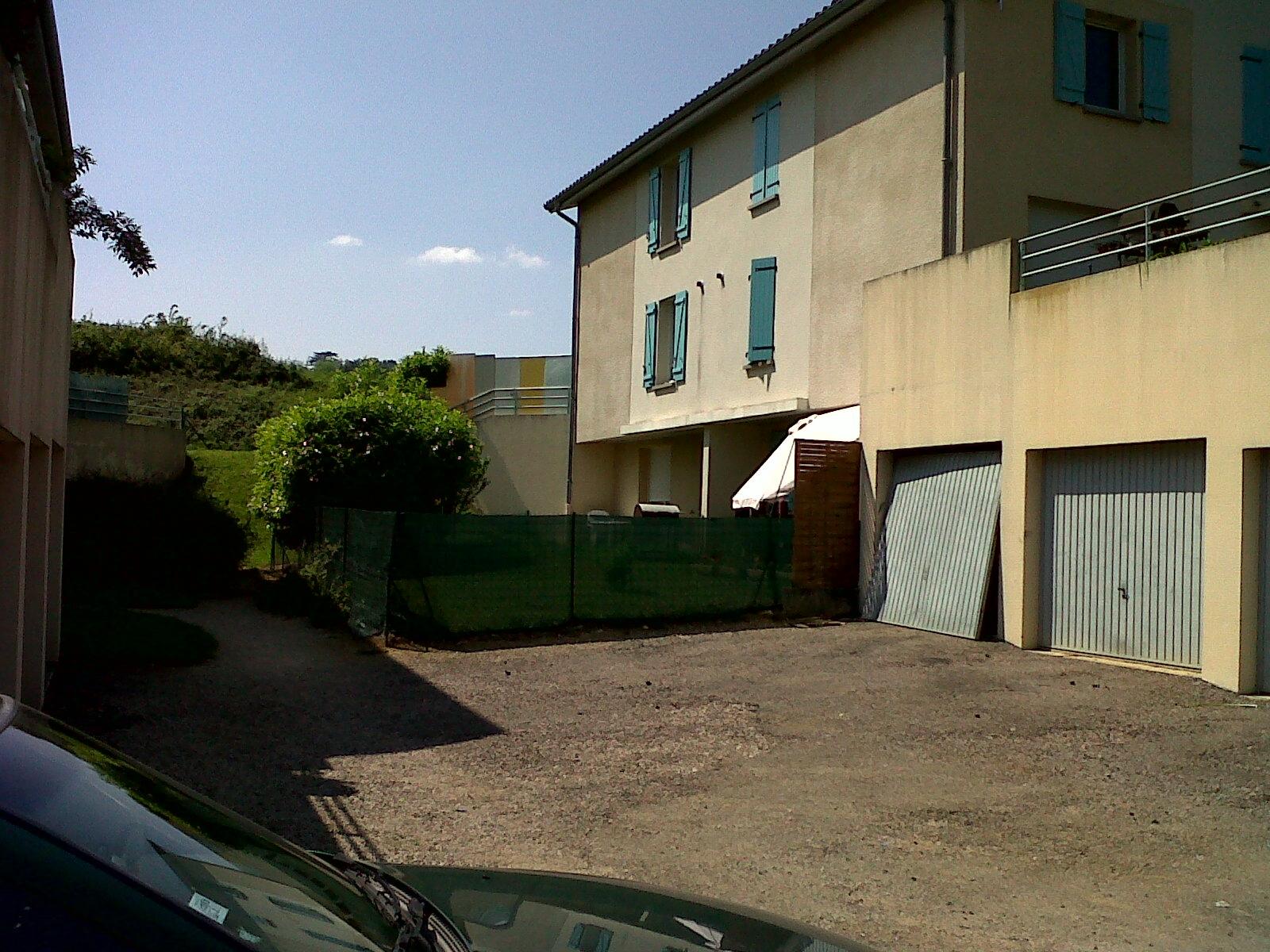 Appartement T3 à TOURNUS