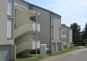 Appartement T3 à TOURNUS