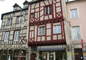 A Louer Appartement T2 de 53m² Centre ville de Chalon sur Saône