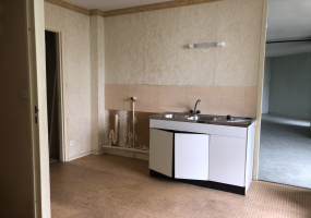 6 Allée Louise Michel, 71100, Chalon-sur-Saône, 2 Chambres Chambres , ,Appartement,Vente,Allée Louise Michel,2,58000029536