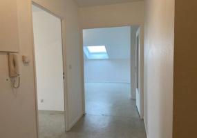 2 Chambres  Appartement Location rue Courtpré, SAINT APOLLINAIRE, 21850