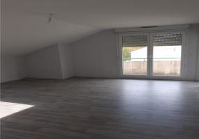 1 Chambre  Appartement Location   rue charles le téméraire, SAINT APOLLINAIRE, 21850