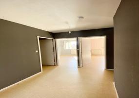 Appartement T4 au centre-ville d\'Autun
